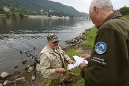 Правила рыбной ловли в Чехии