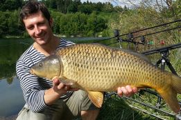 Carpfishing guide service