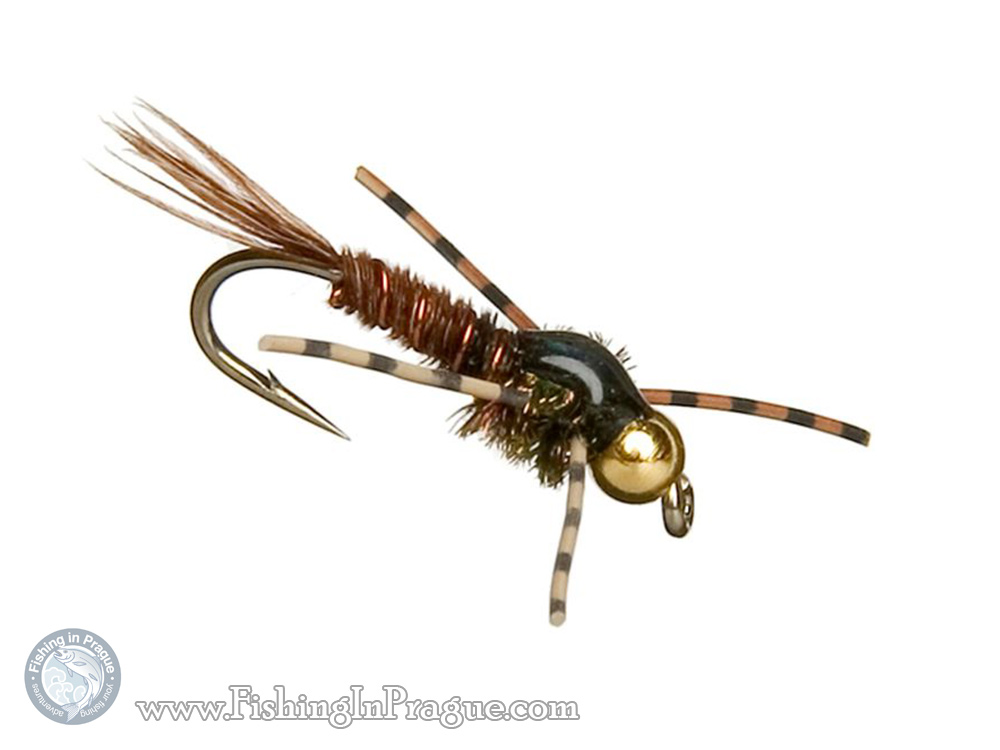 Pheasant Tale fly pattern