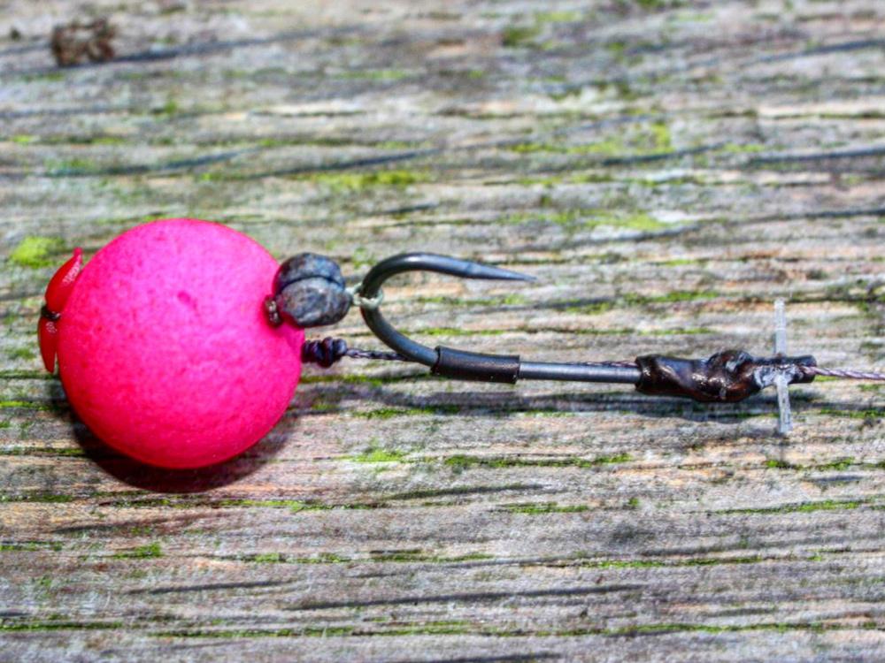 Longshank blow back rig by Franck WARWICK