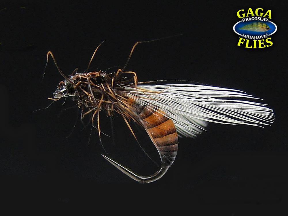 Wet fly by GAGA flies
